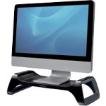 Fellowes Monitor Stand 9472302 Ergonomics Black
