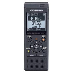 Olympus Voice recorder VN741PC Black