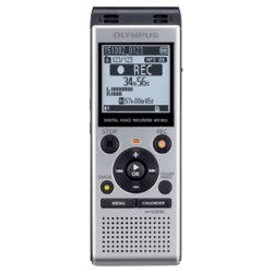 Olympus Voice recorder WS852 Silver