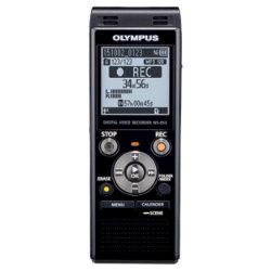 Olympus Voice recorder WS853 Black