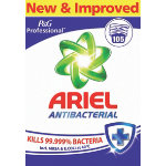 Ariel Professional Regular Powder Anti Bac 105 Washes