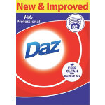 Daz Washing powder Antibacterial