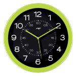 CEP Wall Clock Cep pro Black