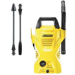 Karcher Pressure Washer K2 Compact 1400 W