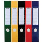 Durable Ordofix Lever Arch Labels