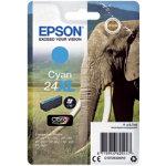 Epson 24XL Original Ink Cartridge C13T24324012 Cyan Pack