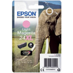 Epson 24XL Original Ink Cartridge C13T24364012 Light Magenta Pack