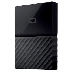 Western Digital Hard Drive WDBYFT0030BBKWESN 3 TB