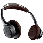 Plantronics Headset BackBeat SENSE Black Espresso
