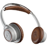 Plantronics Headphones BackBeat SENSE White Tan