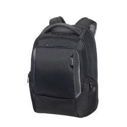 Samsonite Laptop Backpack Cityscape 17.3 Inch   Black