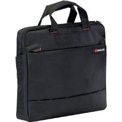 Monolith Laptop Case Motion II Slimline 41 x 31 x 7 cm Black