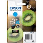 Epson 202XL Original Ink Cartridge C13T02H24010 Cyan
