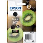 Epson 202 Original Ink Cartridge C13T02E14010 Black