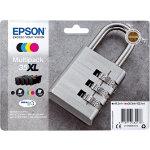 Epson 35XL Original Ink Cartridge C13T35964010 Black Cyan Magenta Yellow