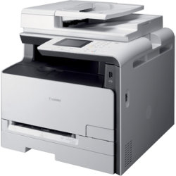 Canon MF628CW Laser Multifunction Printer
