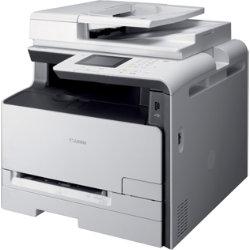 Canon MF628CW Laser Multifunction Printer