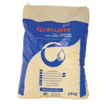 Granular Salt Bag