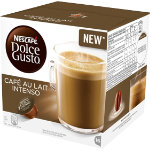 NESCAFe Dolce Gusto Coffee Pods 12062868