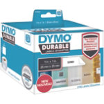 Dymo Multipurpose Labels 1933083 25 mm White