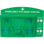 Eye Wash Station Emergency