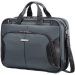 Samsonite Shoulder Bag XBR 156 inch Grey