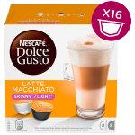 Nescafe Skinny Latte Macchiato Dolce Gusto