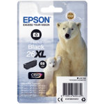 Epson 26XL Original Ink Cartridge C13T26314012 Photo Black Pack