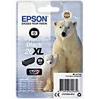 Epson 26XL Original Ink Cartridge C13T26314012 Photo Black