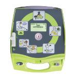 St John Ambulance AED Plus Auto Defibrillator