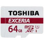 Toshiba microSDXC THN M301R0640EA 64 GB