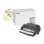 Office Depot Compatible HP 55X Toner Cartridge ce255x Black