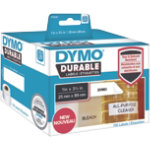 DYMO Address Labels 1933081 89 x 25 mm White