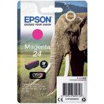 Epson 24 Original Ink Cartridge C13T24234012 Magenta Pack