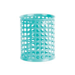 Foray Pen Pot Mesh Aqua
