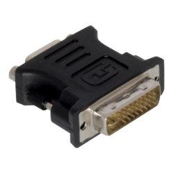 Valueline DVI VGA Adapter VLCP32900B Black