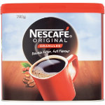 Nescafe Coffee Granules Original 750 g