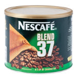 Nescafe Blend 37 Premium Instant Coffee 500G Tin