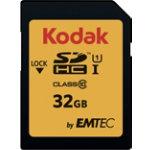 Kodak Memory Card SDHC 32 gb