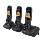BT Call Blocker 1700 Dect Trio Black