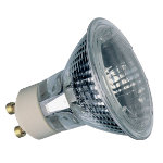 Ariane Lighting Halogen Lightbulbs ECO 240 V 50 W GU10