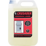 Evans Vanodine Dishwasher Liquid Crusader 5 L