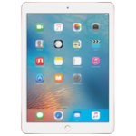 Apple iPad Pro WiFi 32 GB 246 cm 97 Rose Gold