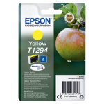 Epson T1294 Original Ink Cartridge C13T12944012 Yellow