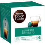 NESCAFe Dolce Gusto Coffee Pods Dolce Gusto Espresso Ristretto 16 Pieces