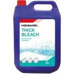 Highmark Bleach 2 pieces of 5 l