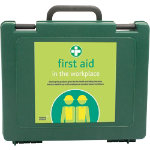 FIRST AID KIT 20 PERSONS OXFORD BOX