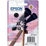 Epson Ink Cartridge Original C13T02W14010 Black