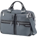 Samsonite Laptop Bag Supreme 156 Inch Grey