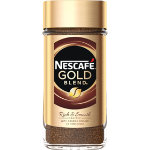 Nescafe Instant Coffee Gold Blend 200 g